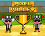 Play Pixel Volley