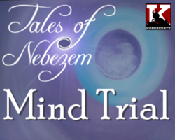 Play Tales of Nebezem: Mind Trial