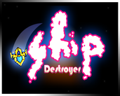 Play Ship Destroyer