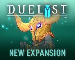 Play Duelyst