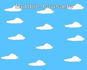 Play Bubble Crusade