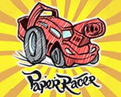 Play Paper Racer