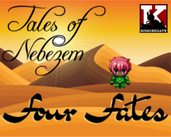 Play Tales of Nebezem: Four Fates
