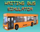 Play Waiting the Bus Simulator