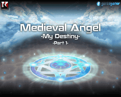 Play Medieval Angel 5 -My Destiny- (Part 1)