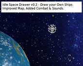 Play Idle Space Drawer