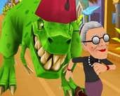 Play Angry Gran Run Turkey