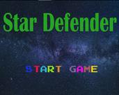 Play Star Defender Aliens Attack