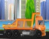 Play Trucker