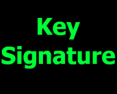 Play Key Signature