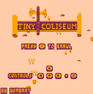 Play Tiny Coliseum