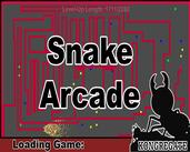 Play Snake Arcade
