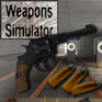 Play 3D Pistols Simulator - Indoor Shooting Edition
