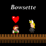Play Bowsette