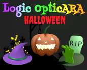 Logic OpticARA Halloween
