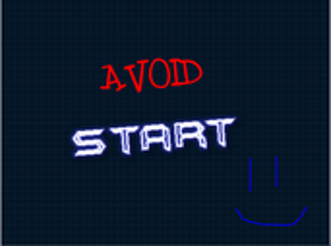 Play AVOID
