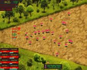 Stickmen Castle Defense