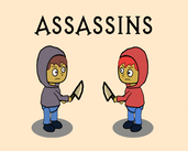 Play Assassins