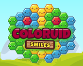 Play COLORUID: Smiles