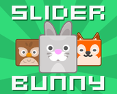 Play Slider Bunny