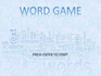 Play Word Game: Test your English