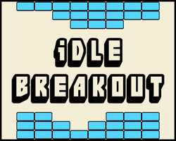Play Idle Breakout