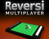 Play Reversi Multiplayer