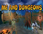 Play Me And Dungeons