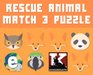 Play Rescue Animal Puzzle