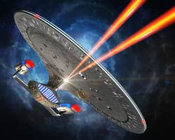 Play Star Trek Alien Domain: Incursion