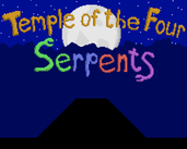 Temple of the Four Serpents