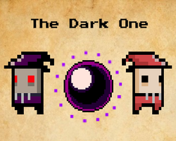Play The Dark One