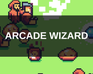 Play Arcade Wizard