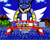 Play Sonc the HEDGEHOGE