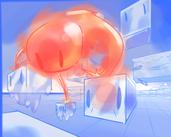Play FireBlob