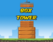 Play Box Tower