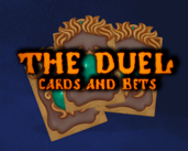 Play The Duel: Cards and Bets