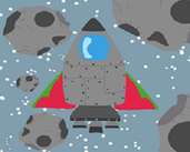 Play Asteroid Speedway