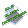 Play Idle Block Destroyer