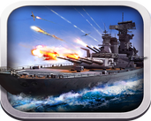 Play Legend of Warships