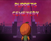 Puppets Cemetery