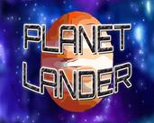Play Planet Lander