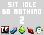 Play Sit Idle Do Nothing 2