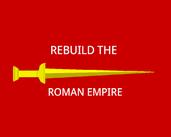 Play Rebuild the Roman Empire