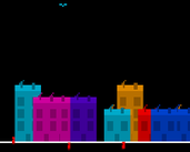 Play Color city