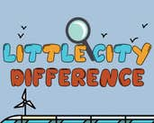 Play Little City Difference