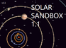 Play Solar Sandbox Update 1.1