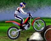 Play Bike Mania HTML5