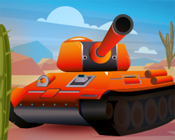 Play League of Tanks