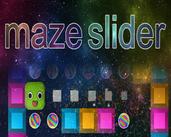 Play MAze Slider